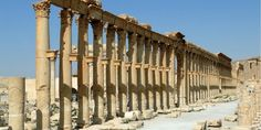Norwegian archaeologists have solved one of the great puzzles of the Roman Empire: Why was the vibrant city of Palmyra located in the middle of the Syrian Desert?