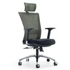Seat Office Chairs High Back Office Chairs Ergonomic Chairs Online