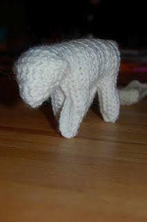 Huisje Wools: december 2011