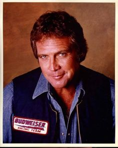 Larry Wilcox, The Fall Guy, Lee Majors, Hollywood Cinema, Most Handsome Men, Racing Team, Movie Tv, Actors, Guys