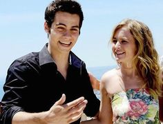 Dylan O'Brien & Britt Robertson's Cutest Moments, Because They Have Chemistry Both On & Off-Screen — PHOTOS