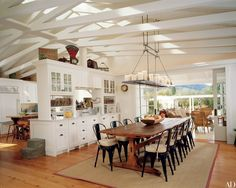 15 Wine Country Homes with Rustic Beauty Photos | Architectural Digest