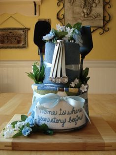 Bridal Shower Gift Ideas On Pinterest