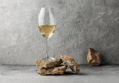Furmint glass - Loudspeaker for wine