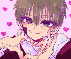 Twitter Pretty Art, Cute Art, Hanako San, Little Misfortune, Yugi, Anime Lindo, Cute Profile Pictures, Haikyuu Manga, Cute Disney Wallpaper