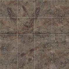 Textures Texture seamless | Etruscan bronze marble tile texture seamless 14219 | Textures - ARCHITECTURE - TILES INTERIOR - Marble tiles - Brown | Sketchuptexture