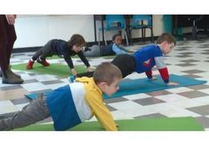 Láskavé slová pre vaše deti | eduworld.sk Physical Education Teacher, Childrens Yoga, Popular Stories, Just Keep Going, Gross Motor Skills, Pediatrics, Queen Elizabeth, Elementary Schools, Kindergarten