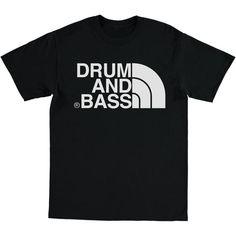 "Enjoy Vinyl Mens T-Shirt 12/"" Record Junkie Dj House Techno Drum n Bass"