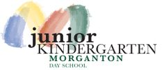 Morganton Day School Kinder program logo