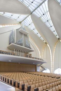 Image result for minoru yamasaki architecture