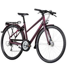 mtb cykel dam