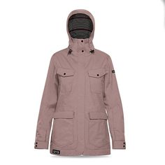 Dakine Canyons Jacket - Women's   Dakine for sale at US Outdoor Store