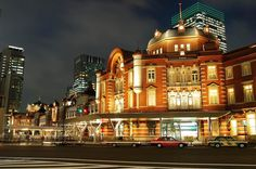 Did you know Tokyo Central Station has a natural slate roof from CUPA PIZARRAS? |  #quality #inspiration #renovation #architecture #roofing