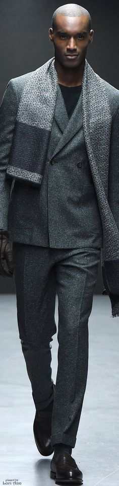 Hardy Amies | Men's Outfit for Fall/Winter | Men's Fashion | Menswear | Stylish and Sophisticated | Moda Masculina | Shop at designerclothingfans.com