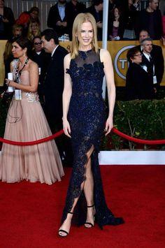 Nicole Kidman in vivian westwood