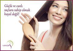 Güçlü ve canlı saçlara sahip olmak hayal değil! PRP ile saç tedavisi uygulaması; saç dökülmesi, yağlanma, kepeklenme gibi problemlerin yok edilmesi için, kişinin kendi kanında mevcut olan onarıcı maddelerin saçlı bölgeye transfer edilmesiyle gerçekleşir.  PRP yöntemi sayesinde acısız ve zahmetsiz bir şekilde hayalinizdeki saçlara kavuşabilirsiniz. ☎ 0216 384 80 62 http://goo.gl/0YoQfq #VerdeSağlık #PRPyöntemi #Tedavi