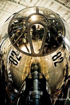 Enola Gay Aviation Art print Aircraft by CosmikFrogPhotograph, $20.00