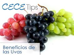 * Otra de las propiedades de la uva es que es muy rica en glucosa e hidratos de carbono por lo que es ideal para deportistas  * Otra de las propiedades de la uva es el anti-envejecimiento se debe a que contiene resveratrol  * Favorecen la producción de glóbulos rojos y blancos. #salud