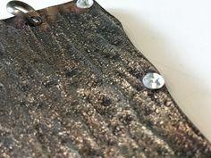 Industrial Style, Bronze, Design, Jewelry, Handarbeit, Schmuck, Jewlery, Jewerly