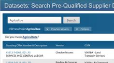 Upgrade of a Large Data Portal to Drupal 7 Drupal, News Sites, Greenery