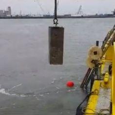Underwater Demolition