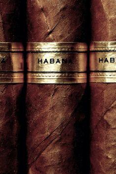 #Cigars.