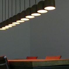 Pendant Lights- Stroudfoot Design.