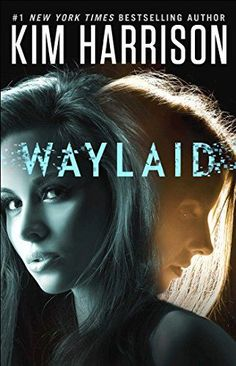 #FreeEbook #Kindle #Paranormal #Futuristic #Espionage Waylaid (Kindle Single) by Kim Harrison