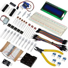 10 Top 10 Best Electronic Kits For Adults In 2017 Reviews