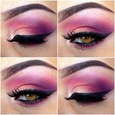 makeupftw: blamemichaela: #ColorTheory