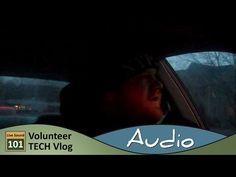 Mic Level vs Line Level & Insert I/O | Volunteer Tech Vlog - YouTube