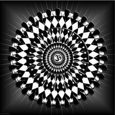Aum Mandala Balance