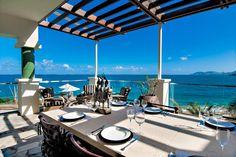 L'Oasis, St. Martin, Caribbean