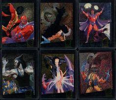 1994 Fleer Ultra #Xmen // Fatal Attractions // #tradingcards