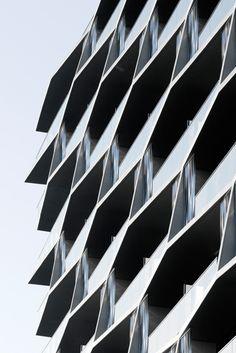 Elenberg Fraser - Clara apartments