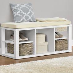 Clara Lattice Bench Master Bedroom Inspiration For New