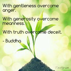 Buddha quote #textgram