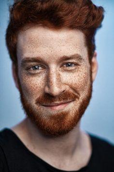 homens com cabelos ruivos - Pesquisa Google