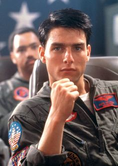 Maverick ~ Tom Cruise