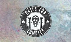 Rails for Zombies -- good way to start learning Ruby on Rails. Learn Ruby, Ruby On Rails, Web Development, First Time, Zombies, Learning, Programming, Exercises, Fun