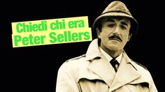 Chiedi chi era #PeterSellers #ChiediChiEra