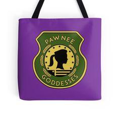 290a6162fdde Pawnee Goddess - Parks   Recreation by callmehiwatt Pawnee Goddess