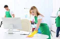 House cleaning service and office cleaning service may seem similar because they both involve tidying up a space, but there are several differences between these two types of cleaning. Commercial Cleaning Company, Cleaning Services Company, Residential Cleaning Services, Office Cleaning Services, Professional Cleaning Services, Cleaning Companies, Professional Cleaners, Domestic Cleaners, Cleaning Master