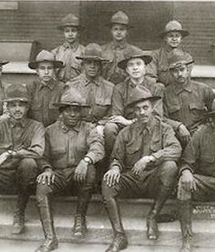 The overlooked story of 104 African American doctors who fought in World War I | The Washington Post, KOLUMN Magazine, KOLUMN
