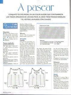 Plena Ajuar del Bebé Nº 14 - Melina Tejidos - Álbumes web de Picasa