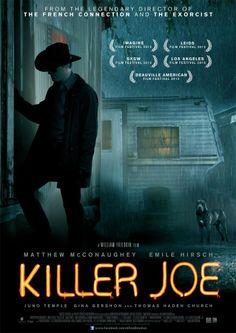 Killer Joe (2011) | Barata provocación...