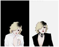 duality by Akita-sensei