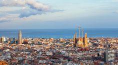 Bilutleie Barcelona i Spania