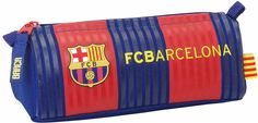 FC Barcelona Etui - 21 cm - Multi  #laliga #cadeau #voetbalkids #voetbal #premierleague