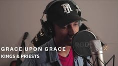 Grace upon Grace Matthew West - cover by Kings & Priests Matthew West, Acoustic Covers, Songs, Videos, Youtube, Song Books, Video Clip, Music